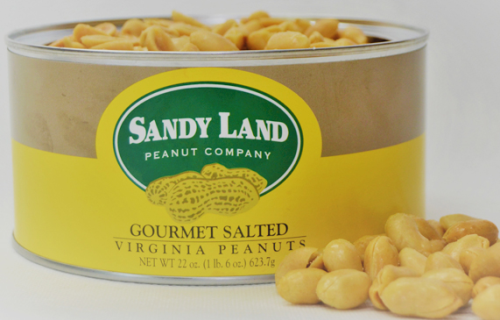 Sandy Land Peanut Co., Inc