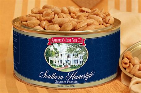 America's Best Nut Company