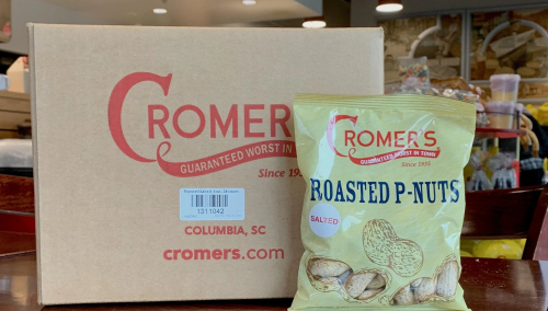 Cromers P-Nuts, LLC