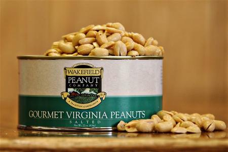 Wakefield Peanut Company