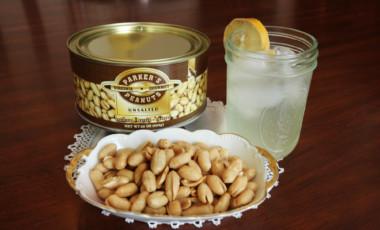 Parker's Peanuts