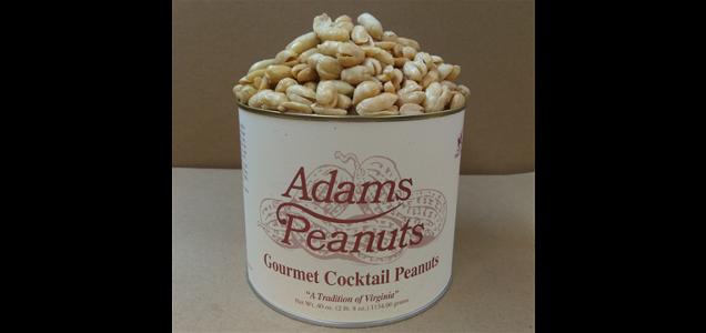Adams Peanuts