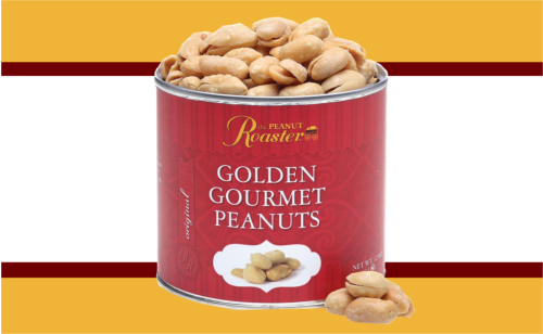 The Peanut Roaster