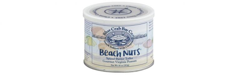 Blue Crab Bay Co.