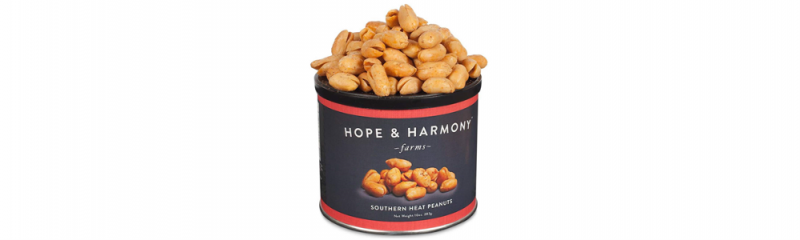 Hope & Harmony Farms - Royal Oak Peanuts