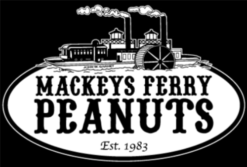 Mackey's Ferry Peanuts and Gifts